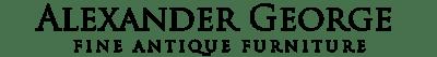 Antique Furniture Sales | Alexander George Fine Antiques 2