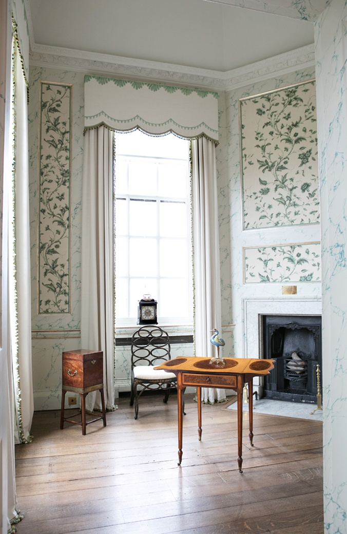 Alexander George Fine Antiques | About Us 2