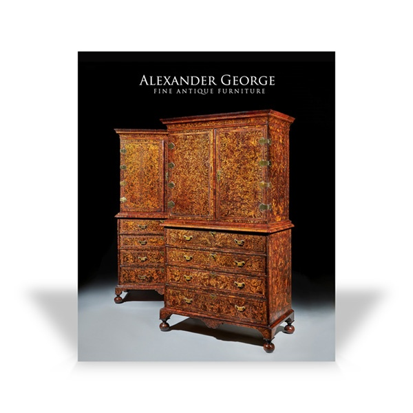 Alexander George Fine Antiques | Exceptional English Furniture 2